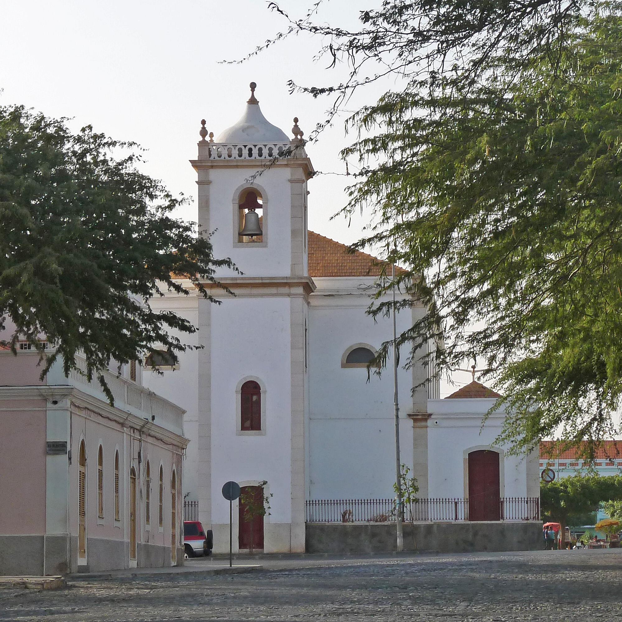 DIOCESE DE SANTIAGO COMEMORA 488 ANOS DE CRIAÇÃO